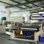 Laminierungsmaschine
