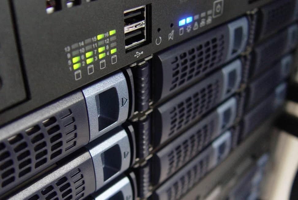 Druckdaten Archivierung Server