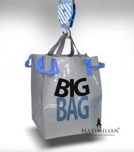 Einkaufstaschen Big Bag