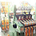 Herstellung der Griffbänder