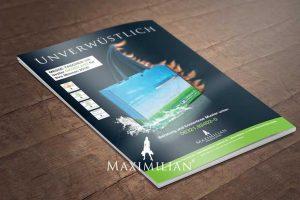Werbetaschen Broschüre