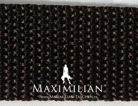 Werbetaschen Griffe aus gewebtem Taschenmaterial