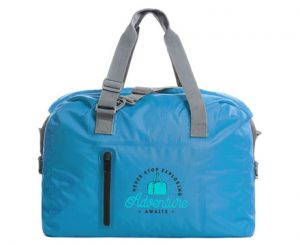 Sport-Reisetasche BREEZE #1815005